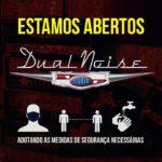Dual Noise Studio